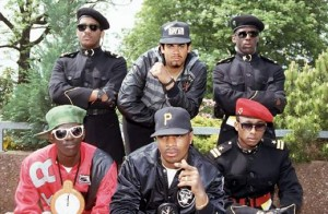 Public Enemy & N.W.A. Receive Rock & Roll Hall Of Fame Nods