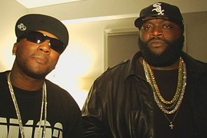 Update: Rick Ross and Young Jeezy Fight At BET Awards w/ Footage
