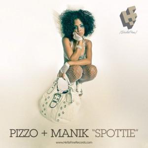 Pizzo & Manik