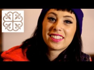 Kreayshawn Speaks On Upcoming Projects & Second LP