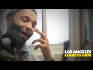Joe Budden Speaks On