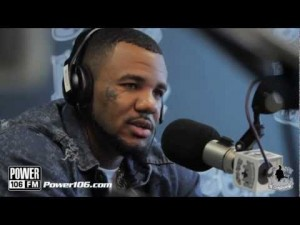 Game Addresses 50 Cent's Dis On