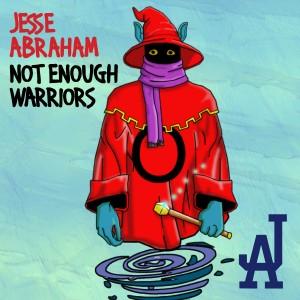 Jesse Abraham -