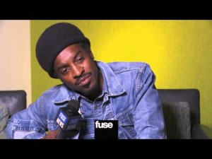 Andre 3000 Says Outkast Reunion Is Possible