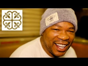 Xzibit Interview w/ Montreality