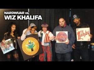 Wiz Khalifa vs. Nardwuar
