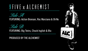 The Alchemist -