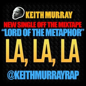 Keith Murray -