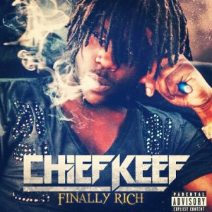 Chief Keef's