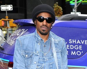 Andre 3000 Unsure When New Music Will Come