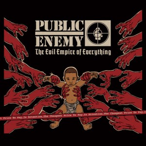 Public Enemy - 