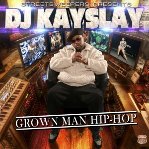 DJ Kay Slay  