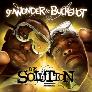 9th Wonder + Buckshot - 