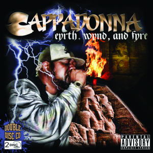 Cappadonna Returns To Bring 'Eyrth, Wynd & Fyre' With Double-CD