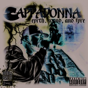 Cappadonna - In The Dungeon (feat. Show Stopper)