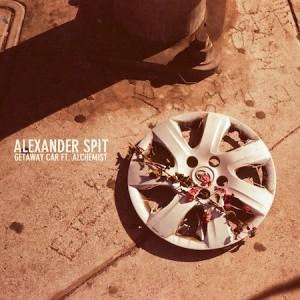 Alexander Spit -