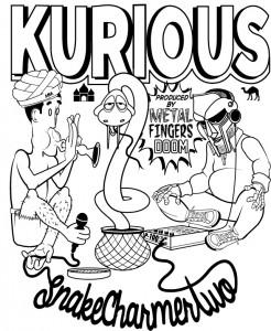 Kurious -