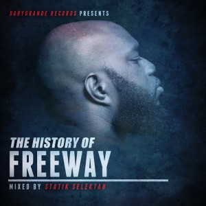 Statik Selektah + Freeway - 