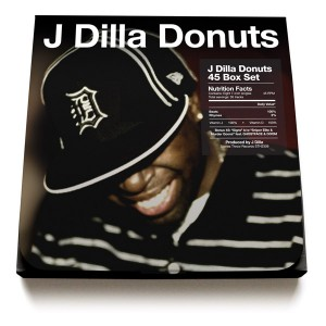 J. Dilla -
