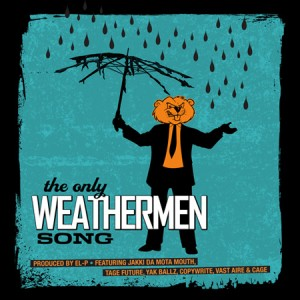 Weathermen - 