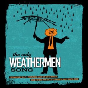 Weathermen -