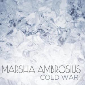 Marsha Ambrosius -