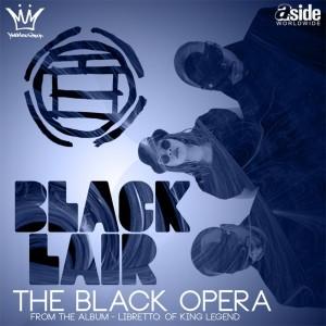The Black Opera -