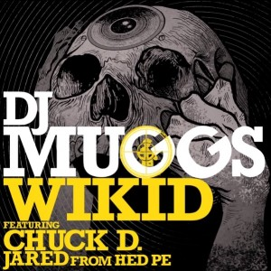 DJ Muggs - 