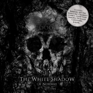 The White Shadow Of Norway - 