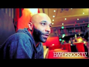Joe Budden talks Ab-Soul, Depression, New Mixtape + More
