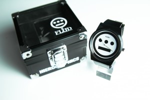 Hieroglyphics X Flud Watch
