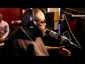 Rick Ross Addresses Cancelled MMG Tour; Says Not Due To Threats