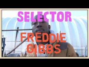 Freddie Gibbs Discusses Upcoming 2013 Projects