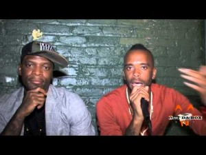 Dead Prez Talk Health,