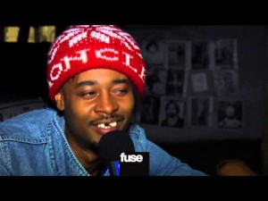 Danny Brown Speaks On His Album,