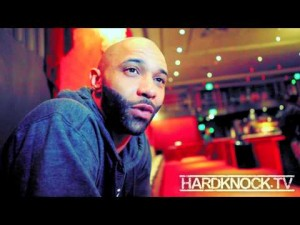 Joe Budden talks Lil Wayne, Asap Rocky, New Album