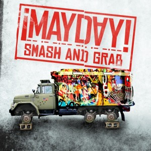 MAYDAY! + DJ Green Lantern - 