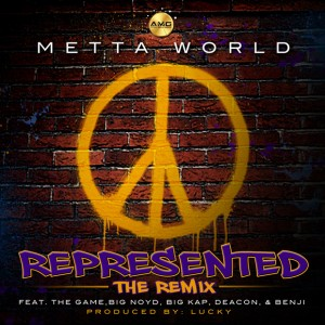 Metta World Peace -