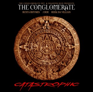 Busta Rhymes & The Conglomerate -