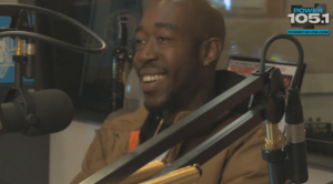 Freddie Gibbs Interview w/ The Breakfast Club