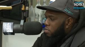 Freeway Interview w/ The Breakfast Club