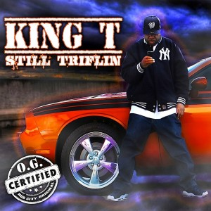 King Tee -