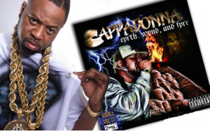 Exclusive: Cappadonna Speaks On New Double CD,
