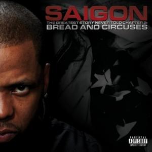 Saigon -