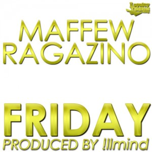 Maffew Ragazino - 
