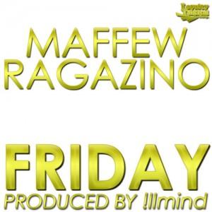 Maffew Ragazino -