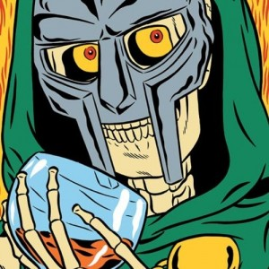 MF Doom -