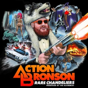 Action Bronson + Alchemist - 