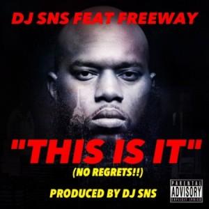 DJ SNS -