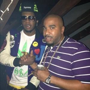 Trinidad James + N.O.R.E. –